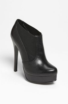 Chinese Laundry 'Lolaa' Boot | eh, these are an okay bootie. i love the heel.