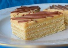 Romanian Food, Romanian Recipes, Cheese Danish, Beignets, Sweets Recipes, Vanilla Cake, Cheesecake, Food And Drink, Ice Cream