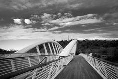 Bianco e Nero: Ponte della musica