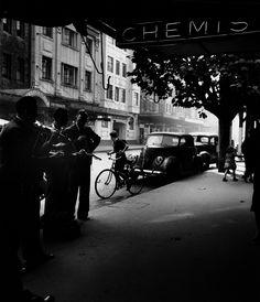 The Dead Lands, Richard Siken, Belle Epoque, 1930s, Sydney, Art Photography, Fine Art Prints, Street View, London