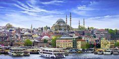 Inilah 10 Gambar Pemandangan Kota Yang Menakjubkan | Pesona Dunia