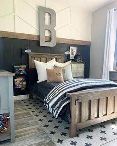 Boy Toddler Bedroom, Big Boy Bedrooms, Boys Bedroom Decor, Small Room Bedroom, Small Rooms, Boy Rooms, Big Boy Bedroom Ideas, Boys Room Ideas, Preteen Boys Bedroom