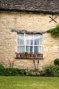 Biddestone, Wiltshire
