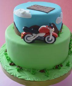 "Rođendanska ""motor"""