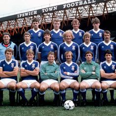 Football Kits, Football Cards, Football Players, Team Wallpaper, Football Wallpaper, Retro Football Shirts, Vintage Football, Ipswich Town Fc, Anglia