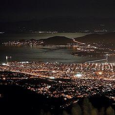 webgreece #Volos by #night #greece http://instagram.com/p/maNQlxwKxi/?modal=true