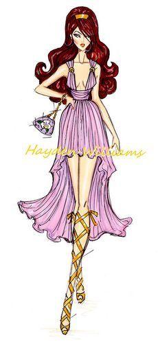hayden williams princesas disney - Pesquisa Google
