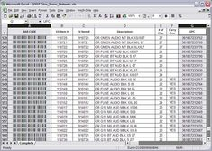 Inventory Format Coin Collection Inventory Spreadsheet Check More At Https .