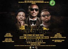 Attend The First Imo Artistes Conference: Get Signed To A Record Label   Great opportunity has arrived for unsigned artistes or upcoming artistes in Imo State and the south east zone as a whole as record labels based in Nigeria and abroad in their numbers will be attending the first ever Imo Music Artiste Conference which will hold in Owerri Imo State on the 29th April 2017.  The event will take place at the Imo International Convention Centre Owerri and top notch entertainers and stake…