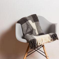 wool blanket saskatoon by urbanara