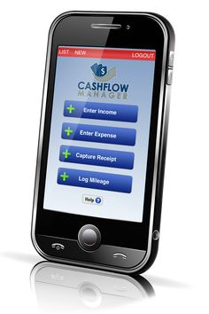 The CashFlow Manager is an online cashflow management system which records, organizes and stores all of your business and personal financial transactions. The system was developed to simplify tracking your income and tax deductible business expenses so you can minimize your taxes and save time.