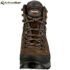 Ορειβατικά - Κυνηγετικά Μποτάκια Meindl Vakuum - ActivesGear Trekking, Hiking Boots, Men, Shoes, Fashion, Sous Vide, Moda, Zapatos, Shoes Outlet