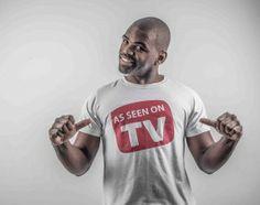 Siv Ngesi (comedian, actor / humoriste, acteur)
