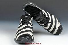 Cheap Shop Nike Roshe Run Woven Black White 555257 012 for Sale Online