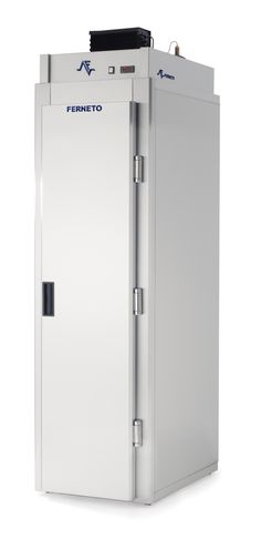 Armário de frio / Cold cabinet / Armario de frío / Armoires réfrigérée Lockers, Locker Storage, Bakery, Resep Pastry, Bakery Store, Projects, Wardrobes, Bakery Shops, Closets
