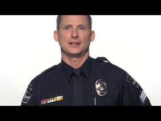 10 year old brings Austin police to tears with two simple words - YouTube