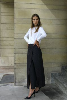 Skirts, Pants, Tops, Women, Style, Fashion, Moda, Trousers, Skirt