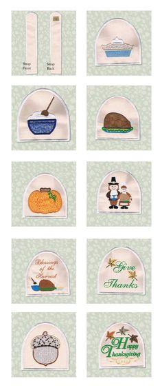Towel Holders, Machine Design, Machine Embroidery Designs, Sick, Country, Fall, Autumn, Rural Area, Fall Season