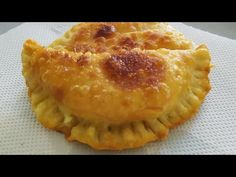 Φτιάξτε το ποιο πετυχημένο φύλλο της Γκολφως για πίτες και πιτακια - YouTube Desserts With Biscuits, Greek Recipes, Macaroni And Cheese, Vegetarian Recipes, Pie, Ethnic Recipes, Food, Youtube, Pastries