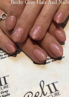 #gelii #manicure rosette