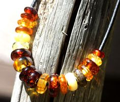 Trollbeads Amber is the best beads for Autumn!  Stunning variety and all of it great and natural 55 million years of wonder! Watch the video on how it is made! http://www.trollbeadsgallery.com/categories/All-Unique-Beads/Amber-Unique-Beads/
