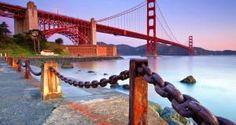 San Francisco'da Gezilip Görülmesi Gereken 12 Muhteşem Yer