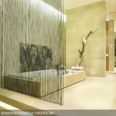 exclusives Loft  Planungsbüro: Innenarchitektur-Rathke.de  Das Appartement besteht aus einem Refugium, das Rückzug und Geborgenheit einerseits erlaubt,…