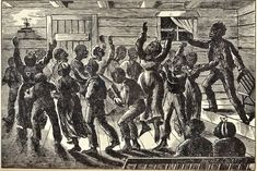More Than Cries For Freedom, Negro Spirituals Were Coded Messages For Escape