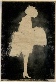 Aurore De La Morinerie - Monotype Ii   Gallois Montbrun & Fabiani