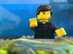 Poradnik Jak używać programu MonkeyJam do tworzenia filmów nimowanych - YouTube Youtube, Lego, Fictional Characters, Fantasy Characters, Legos, Youtubers, Youtube Movies