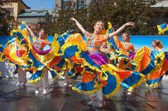 Fei Tian Academy of the Arts Presents: 2013 Summer Festival San Francisco, CA #Kids #Events