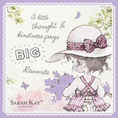 Some Thursday wisdom and inspiration! #wisdom #withlove #thursday #inspiration #bekind #sarahkay