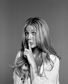 I love Blake Lively. Almost as much as Leighton Meester.