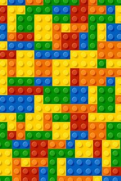 Lego. What kid did not have Lego throughout their childhood?