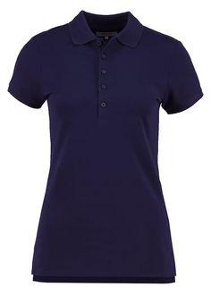 Zalando Essentials Poloshirt - dark blue - Zalando.nl