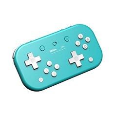 Game Controller, Nintendo Wii Controller, Ps Wallpaper, Bluetooth, Nintendo Switch Accessories, Cool Gadgets To Buy, Nintendo Ds Lite, Raspberry, Video Games