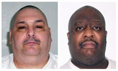 HISTORIC DEATHS Ark. completes first double execution since 2000 #Cronaca #iNewsPhoto