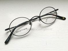 385a3b87764 Metal Round Frames from the John Lennon Collection of Eyewear. GɨҒTˡᵉʸ ·  Glasses