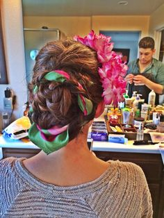 Awesome Freeze Hairstyle