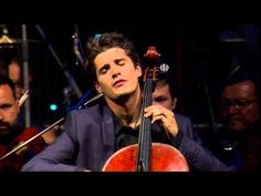 Most beautiful sound I've ever heard from a cello  Order the new album, IN2ITION, at Amazon (http://myplay.me/x87) and iTunes (http://myplay.me/x88)    Visit 2CELLOS on Facebook at http://www.facebook.com/2cellos    Music video by 2CELLOS (Sulic & Hauser) performing Benedictus. (C) 2012 Sony Music Entertainment