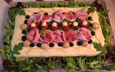 Ricetta Smorgastarta DOK - Le ricette de Le Meraviglie di Cicetta