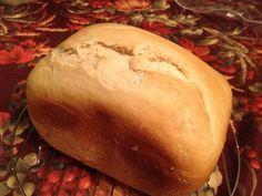 Basic French Bread – Bread Machine Recipe