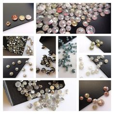 Gems Diamonds By SHIKHA brings you the LARGEST VARIETY OF ROSE CUT DIAMONDS ON ETSY in various SHAPES SIZES AND COLORS. We take CUSTOM ORDERS too for ROSE CUT DIAMONDS