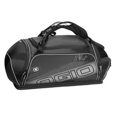 9.0 Athletic Bag | OGIO Athletic Bags #OgioWishList15