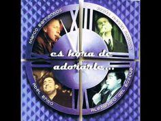 01 - Es Hora De Adorarle - Marco Barrientos, Jesus A. Romero, Abel Brito...