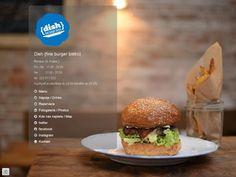 Dish {fine burger bistro} Prague Restaurants, Good Burger, The Best, Hamburger, Beef, Dishes, Chicken, Prague Food, Ethnic Recipes