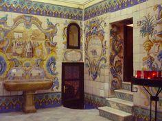 Casa natalicia de San Vicente Ferrer
