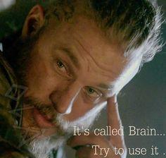 Ragnar Lothbrok Vikings, Vikings Travis Fimmel, King Ragnar, Vikings Tv Show, The Last Kingdom, Tv Shows, Actors, Guys, Memes