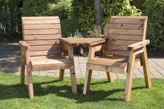 Charles Taylor Trading specialise in handcrafted traditional garden furniture. Built from sustainably sourced timber, all furniture is delivered fully assembl Wooden Garden Seats, Garden Seating, Garden Chairs, Wooden Garden Furniture, Patio Furniture Sets, Cheap Furniture, Furniture Nyc, Furniture Online, Discount Furniture