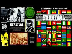 (30) Bob Marley & The Wailers - Survival (1978) FULL ALBUM - YouTube